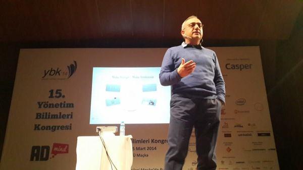 Murat Özer YBK
