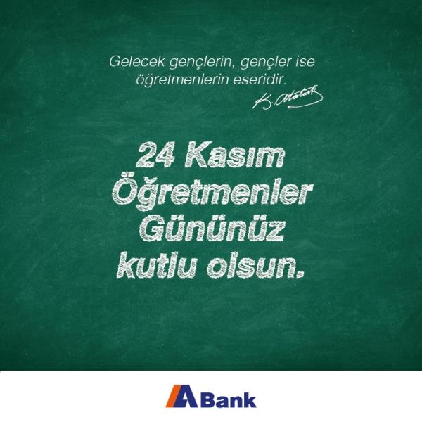 ABank_Ogretmenler_Gunu_FacebookPost2014
